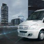 20 Seater Exec Minibus
